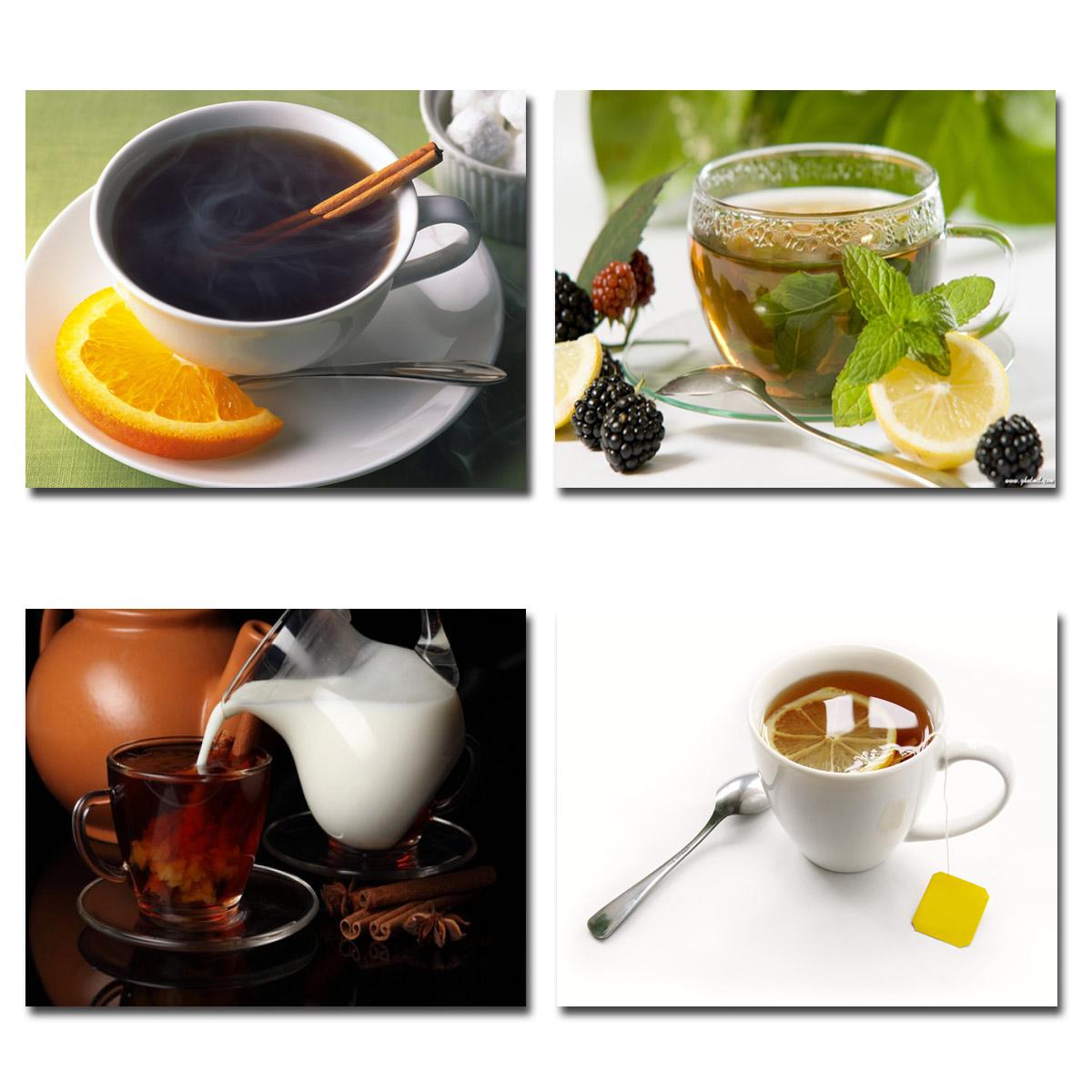 Идеи за сервиране на чай
