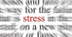 Стрес и антистрес - що е то?
