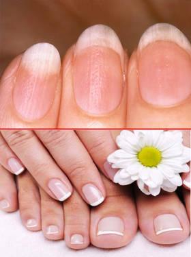 Здрави и красиви нокти