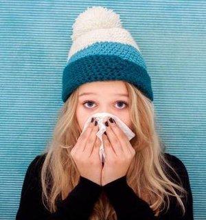 Пролетен грип и как да се предпазим