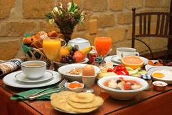 Сутрешна закуска за здравословен живот