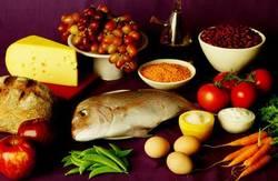 Здравословно хранене – подбор на храните