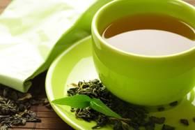 зелен чай благоприятно действие върху организма