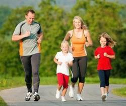 Бягане с антистресов ефект част от здравословния живот