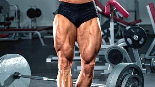 Ефективни тренировки за крака